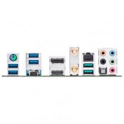 Motherboard ASUS TUF GAMING X570-PLUS (WI-FI) Socket AM4