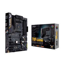 Motherboard TUF GAMING B450-PLUS II