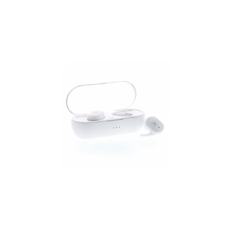 Auriculares True Wireless Stereo Klip Xtreme TwinBuds II KHS-706WH