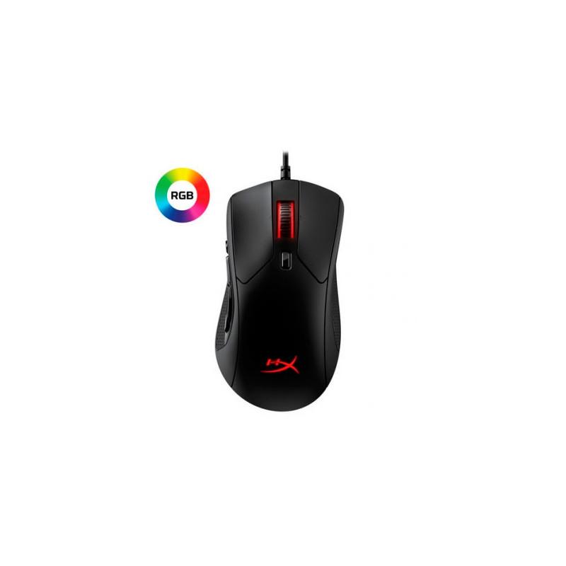 Mouse Gaming Hyperx Pulsefire Raid RGB