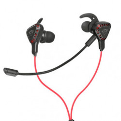 Auriculares Gaming Trust GXT 408 Cobra