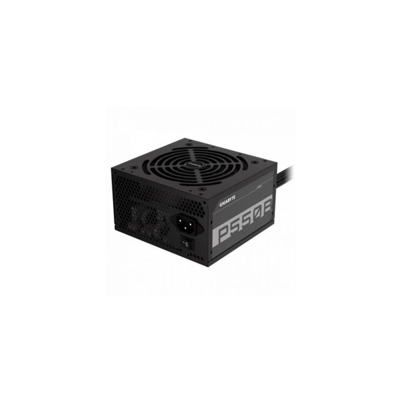 Fuente de alimentación Gigabyte GP-P550B 550W