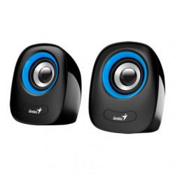 Parlante Genius SP-Q160 Azul