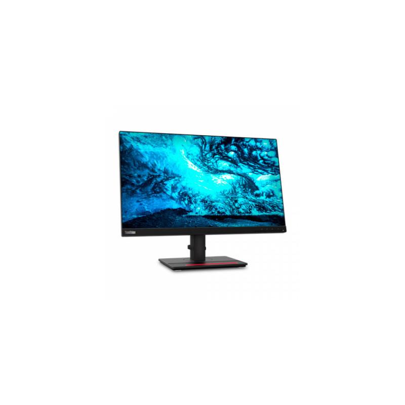 "Monitor 23"" Lenovo ThinkVision T23i-20 FHD (VGA+HDMI)"