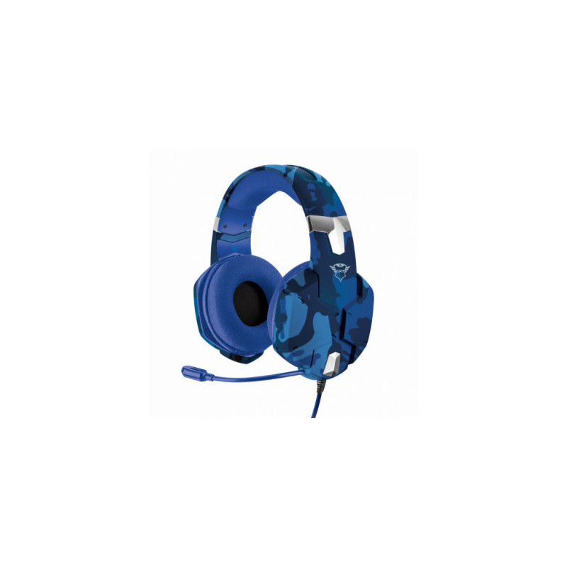 Auriculares Gaming GXT322B Carus PS4