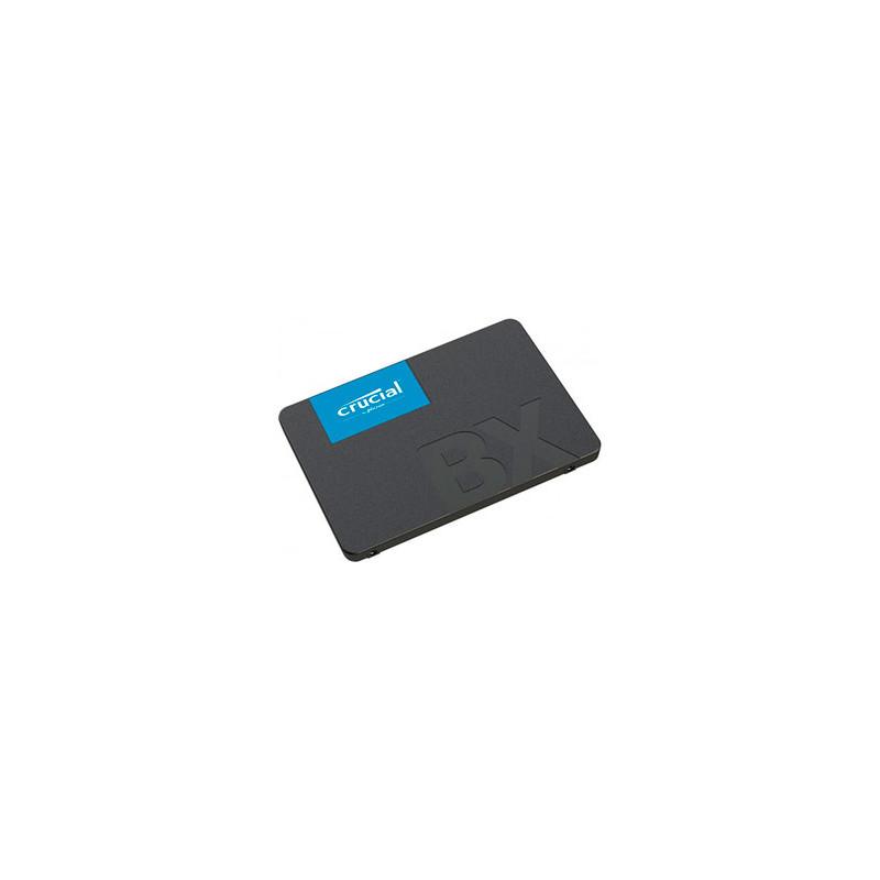 SSD 1Tb Disco Estado Solido Micron 3D NAND - Crucial BX500