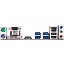 Motherboard (AM4) Gigabyte B450M GAMING