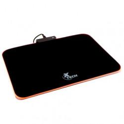 Mousepad Xtech MANTRA iluminación led de 7 colores