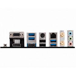 Motherboard (AM4) MSI B550M PRO-VDH WIFI
