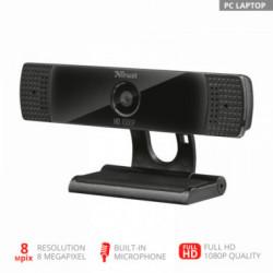 Cámara Web Trust GXT1160 Vero Full HD 1080P