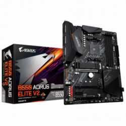 Motherboard (AM4) B550 AORUS ELITE V2
