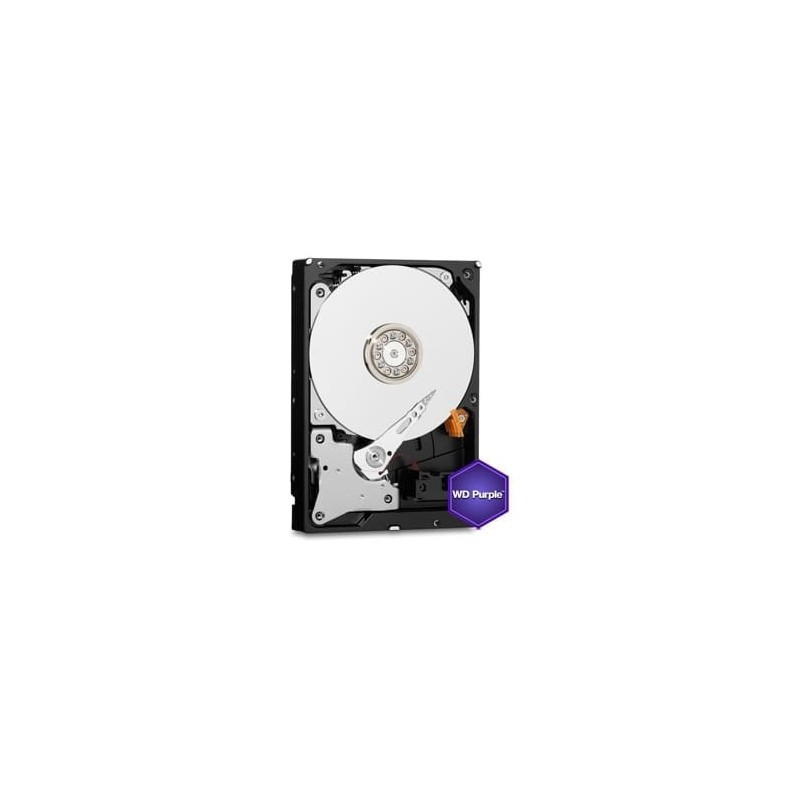 WD Purple SATA 6Gb/s 64MB