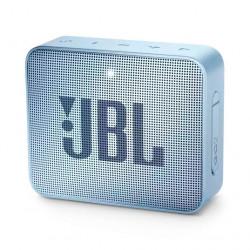 Parlante Bluetooth Go2 Cyan