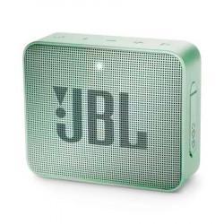 Parlante Bluetooth Go2 Mint