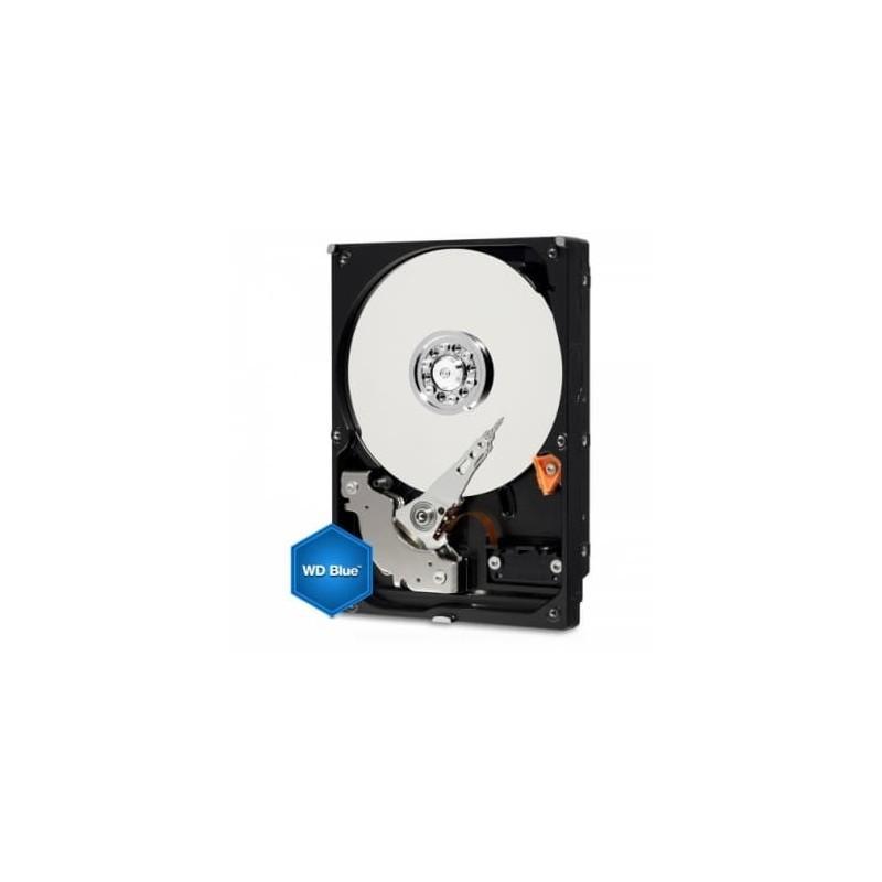 WD Blue SATA 6 Gb/s 64MB