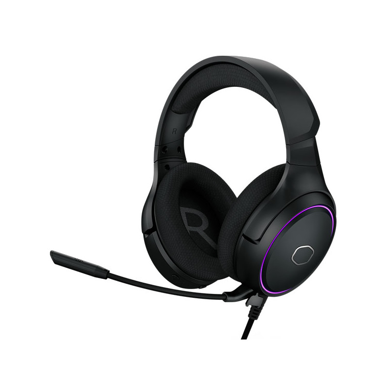 Auriculares Gamer Cooler Master MH-650 Virtual Audio 7.1