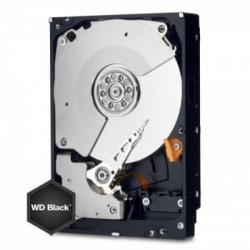 WD Black SATA 6 Gb/s 64MB