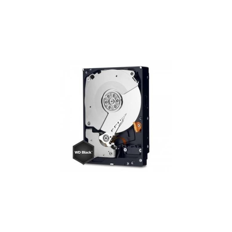 WD Black SATA 6 Gb/s 64MB