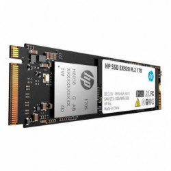 Disco SSD M.2 HP PCIe NVMe 1TB EX920 1800Mb/s W