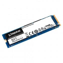Disco SSD Kingston NV1 1000GB M.2 2280 PCIe NVMe