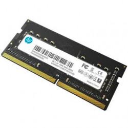 Memoria SODIMM HP 4GB DDR4...