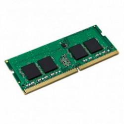 Memoria SODIMM DDR4 4GB 2666Mhz CL19 1.2V 16 Gbit