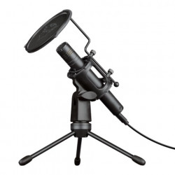 Micrófono Trust Velica GXT241