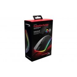 hyperx Pulsefire Surge RGB packaging