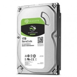 SEAGATE 1TB SATA 6 Gb/s 64MB Barracuda