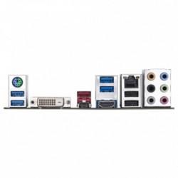 Z370 AORUS Gaming K3 puertos