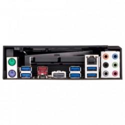Gigabyte Z370XP SLI 1.0 puertos