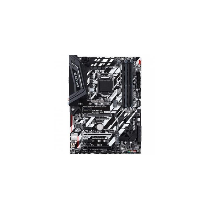 Gigabyte Z370XP SLI 1.0