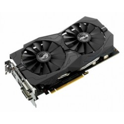 ASUS STRIX GTX 1050TI 4GB GAMING