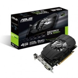Asus PH-GTX 1050TI 4GB box