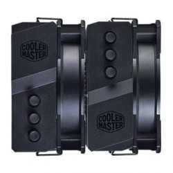 Cooler Master Air MA620P side