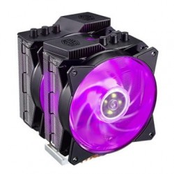 Cooler Master Air MA620P top