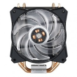 Cooler MasterAir MA410P front