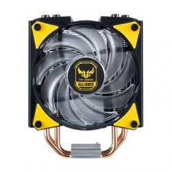 Cooler MA410M TUF Edition front