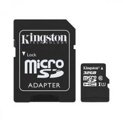 Memoria microSDHC 32GB...