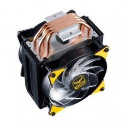 Cooler MA410M TUF Edition bottom