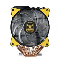 Cooler Master MA620P TUF Edition front