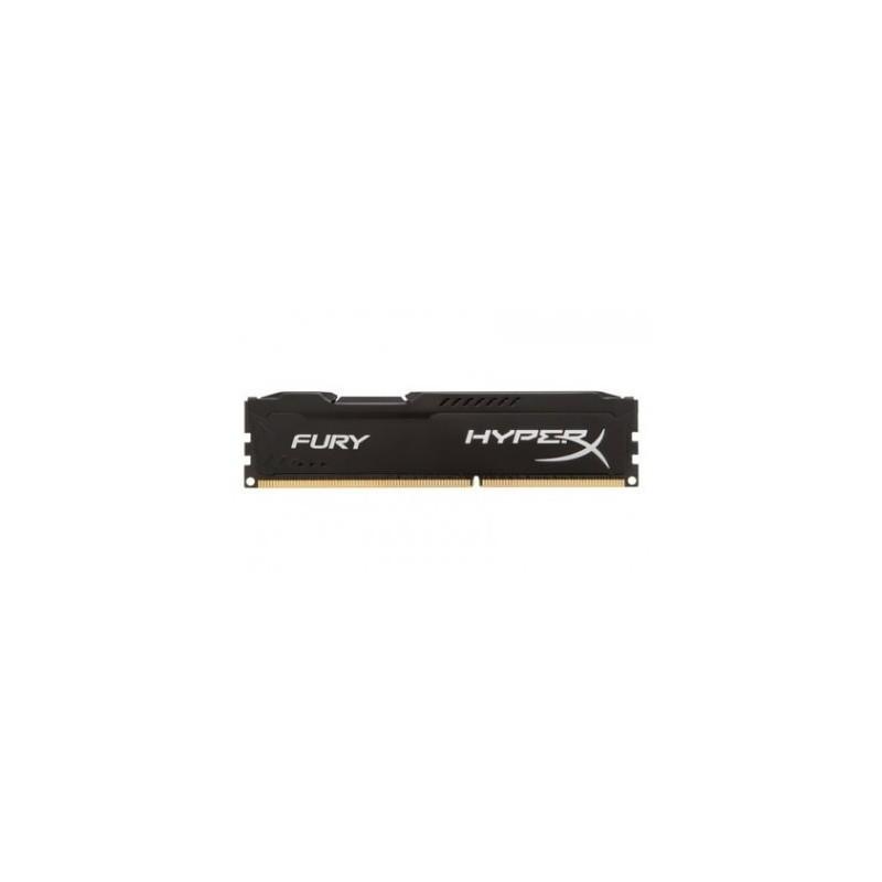 HyperX FURY Black DDR3 4GB 1866MHz