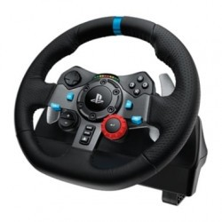 Volante Logitech Force Racing G29