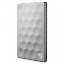 Seagate Platinum Back Up Plus