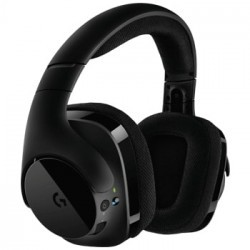 LOGITECH Gaming G533 Wireless