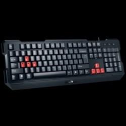 Genius combo gamer KMH-200