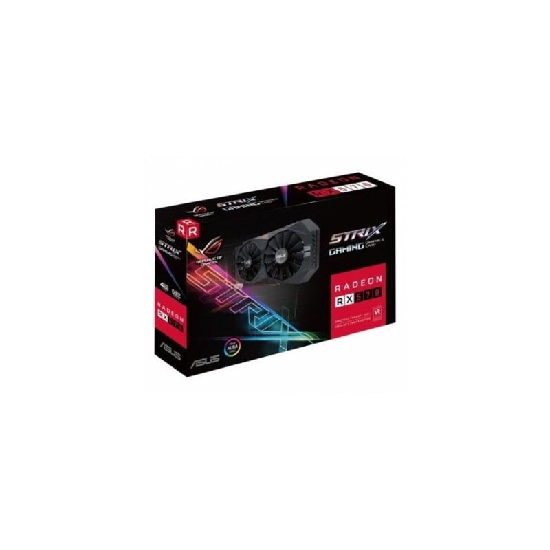 ASUS ROG Strix RX570 4G GAMING