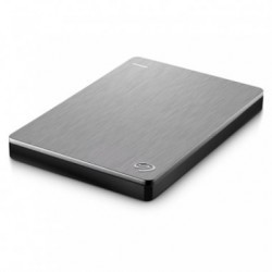 Seagate Backup plus Slim Plata