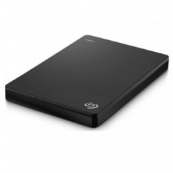 Seagate Backup plus Slim Negro