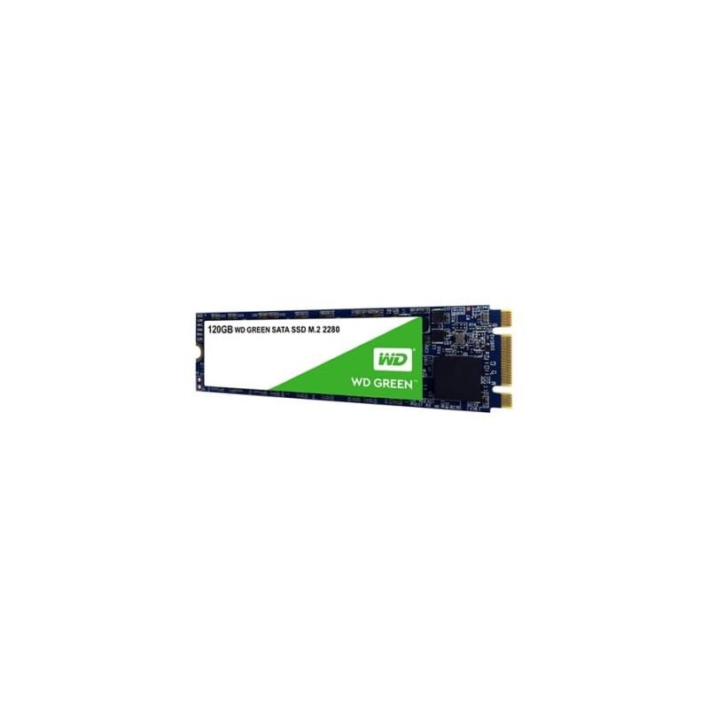 SSD 120GB WD Green M.2 2280